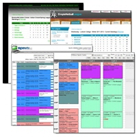 League And Venue Management Software